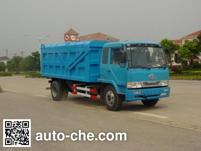 凤凰牌FXC5120ZLJ自卸式垃圾车