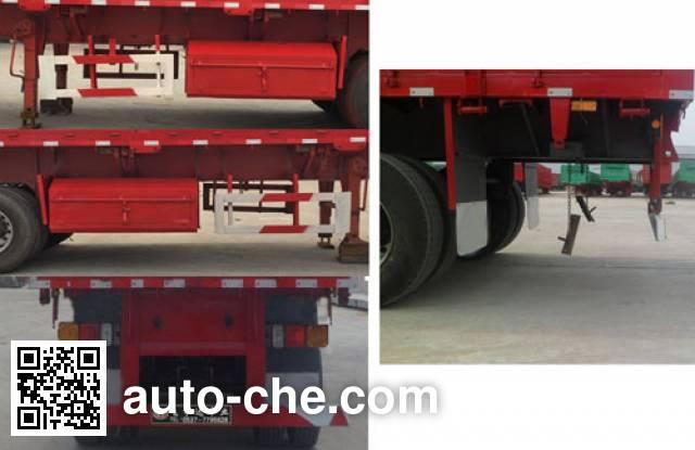 Hengyu Shiye FYD9400CCY stake trailer