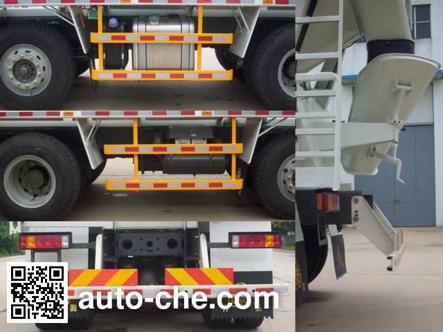 FYG牌FYG5310GJBD混凝土搅拌运输车