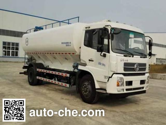 Fengyuan Zhongba FYK5160ZSLA183 bulk fodder truck