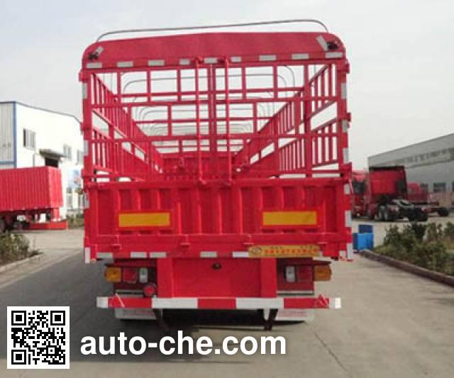 Fengyuan Zhongba FYK9400CCY stake trailer