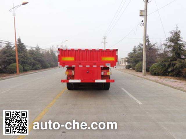 Fengyuan Zhongba FYK9400ZZXC dump trailer