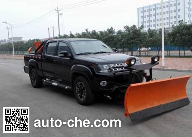 Liaogong FYS5032TCXE5 snow remover truck