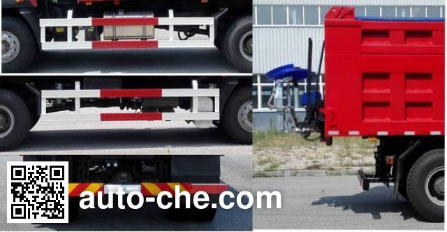 Liaogong FYS5161TCXZ5 snow remover truck