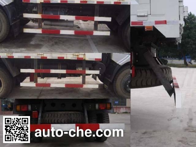 Fuda FZ3040-E4 dump truck