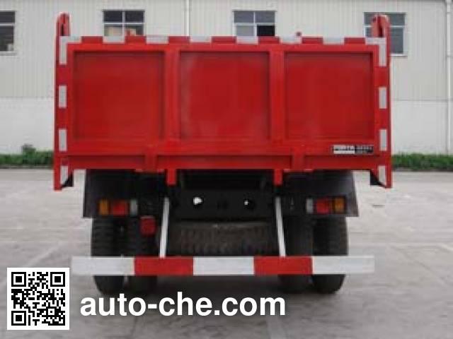 Forta FZ3040-E41 dump truck