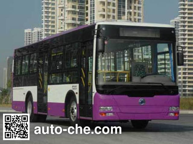 Fuda FZ6109UFBEV01 electric city bus