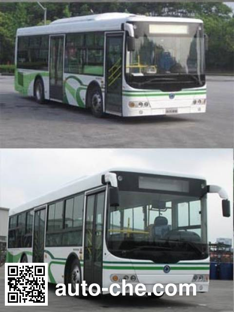 Fuda FZ6109UFN5 city bus
