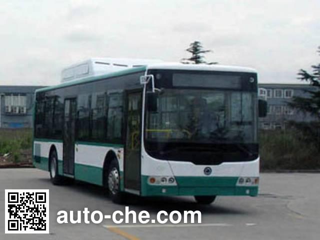 Fuda FZ6119UFN5 city bus