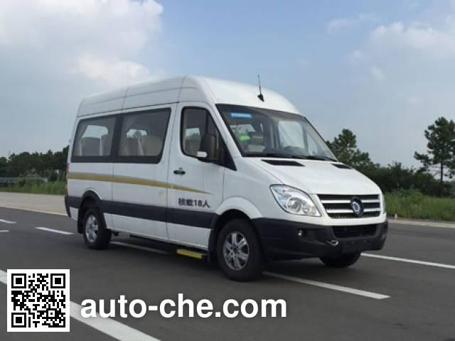 Fuda FZ6600UBEV01 electric city bus