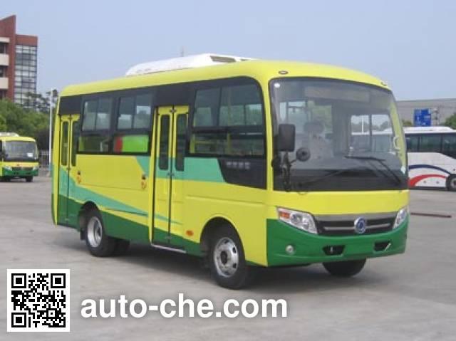 Fuda FZ6600UCN5 city bus