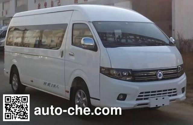 福达牌FZ6601BEV01纯电动客车