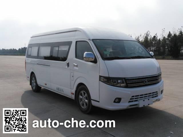 福达牌FZ6601BEV02纯电动客车