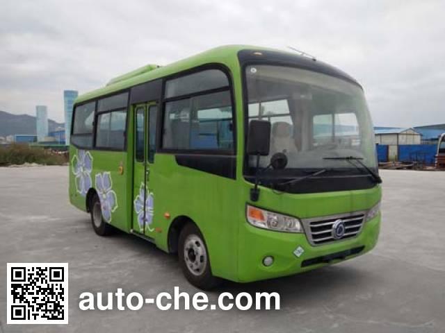 Fuda FZ6602UFN5 city bus