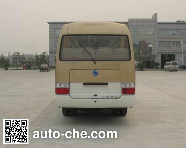 Fuda FZ6700UFBEV electric city bus