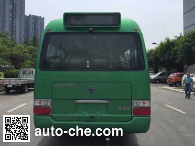 Fuda FZ6800UFBEV electric city bus