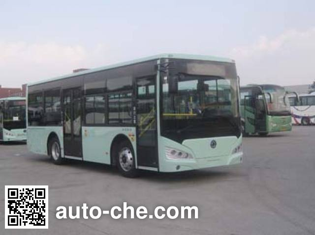 Fuda FZ6859UFBEV electric city bus