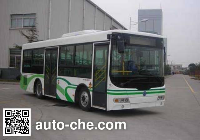 Fuda FZ6895UFD4 city bus
