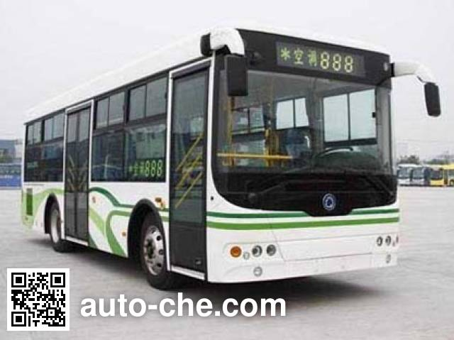Fuda FZ6909UFN5 city bus