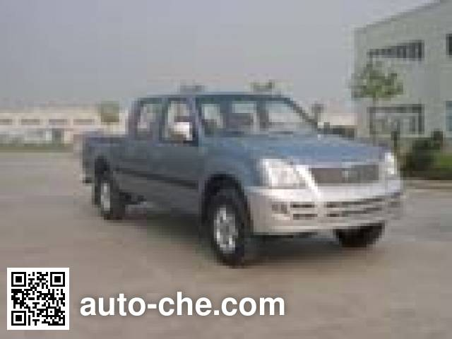 Gonow GA1020L-1JL driver training vehicle