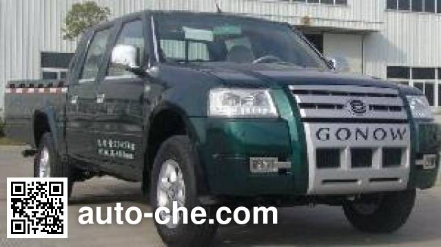 Gonow GA1020LE4 cargo truck