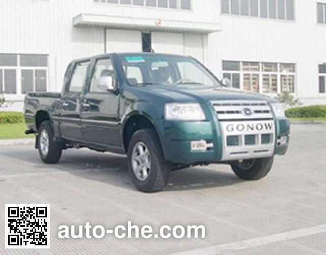 Gonow GA1021LCT light truck