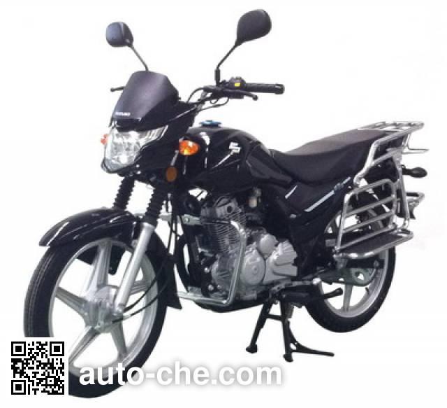 铃木牌GA150两轮摩托车