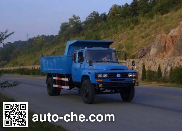 吉奥牌GA3090自卸汽车