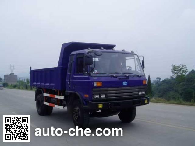 吉奥牌GA3091PC自卸汽车
