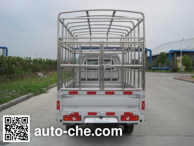 Gonow GA5020CCYDSE4 stake truck