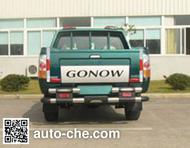 Gonow GA5020JLE3 driver training vehicle