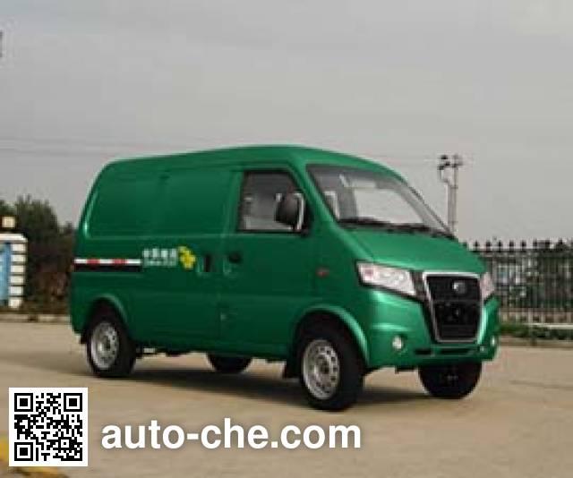 Gonow GA5020XYZE3 postal vehicle