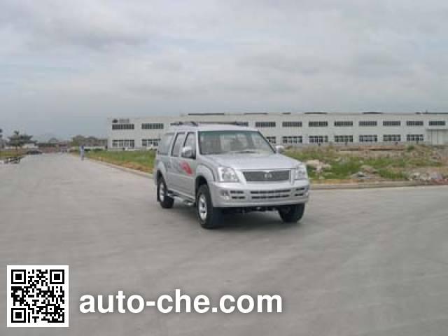 Gonow GA6490CTJL driver training vehicle
