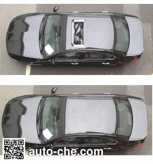 Trumpchi GAC7180B2A4A car