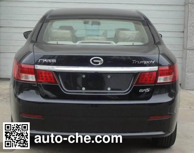Trumpchi GAC7200B5M4B car