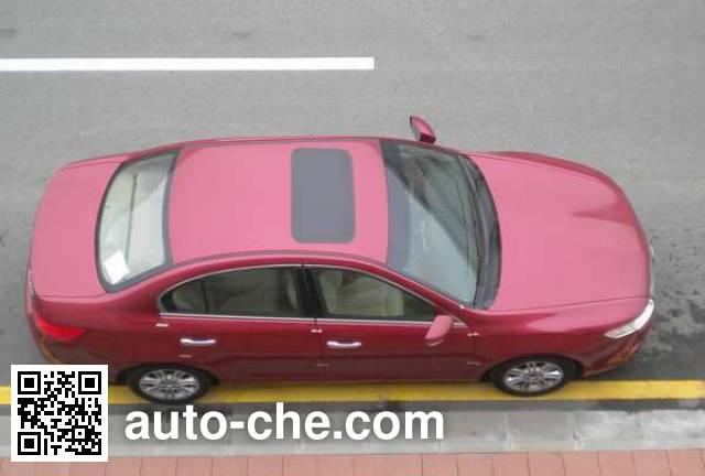 Trumpchi GAC7180B5R4 car