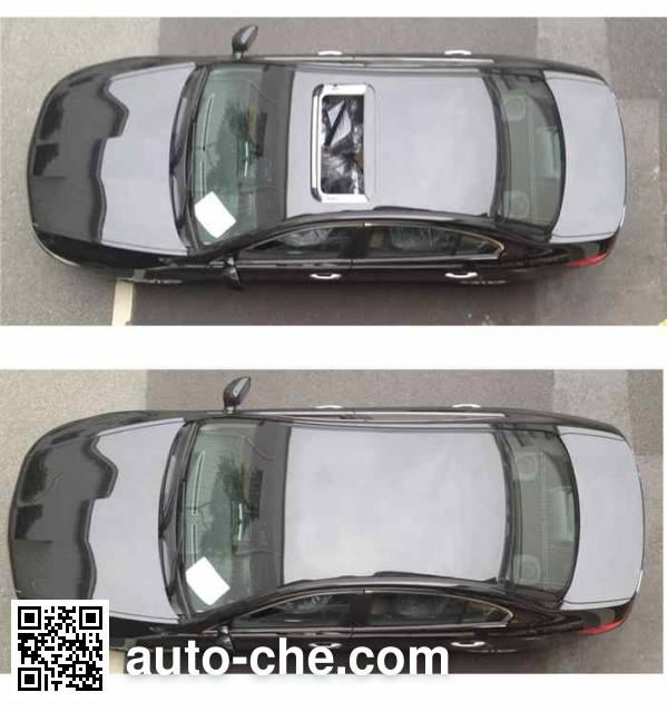 Trumpchi GAC7200B2A4A car