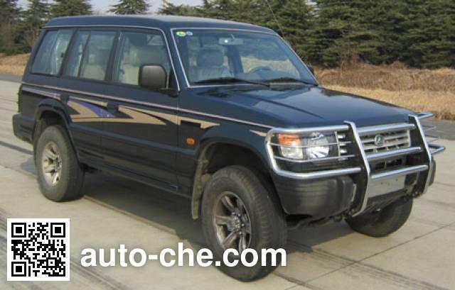 Liebao GCM6481D универсальный автомобиль
