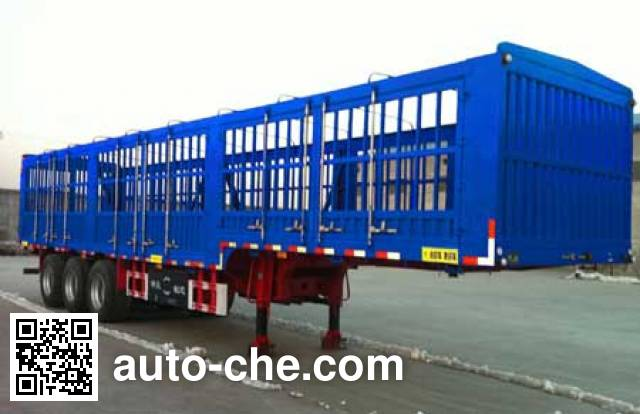 Chengwei GCW9405CCY stake trailer