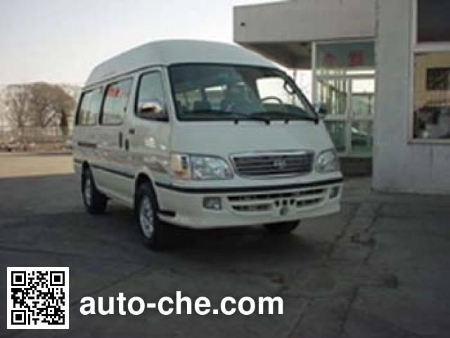 Jincheng GDQ6480A2T универсальный автомобиль
