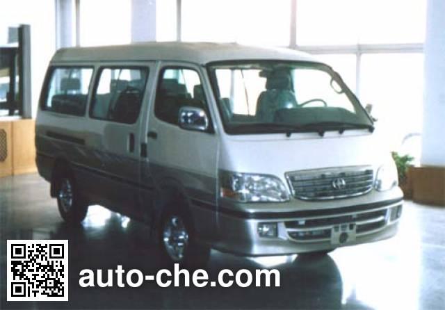 Jincheng GDQ6480B3CMH универсальный автомобиль