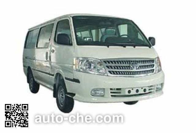 金程牌GDQ6483A1小型客车