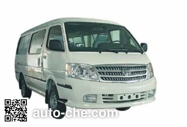 金程牌GDQ6483A1B小型客车