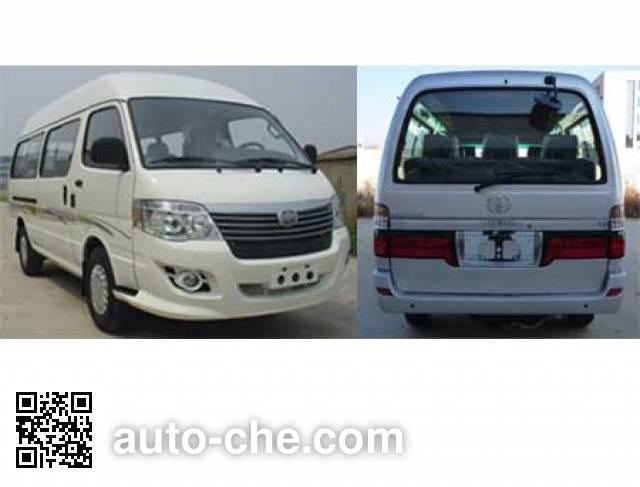 Jincheng GDQ6501A2 универсальный автомобиль