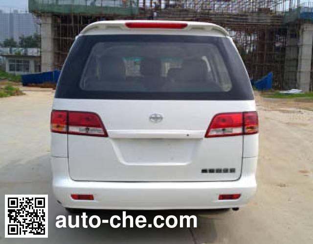 Jincheng GDQ6510A2 MPV