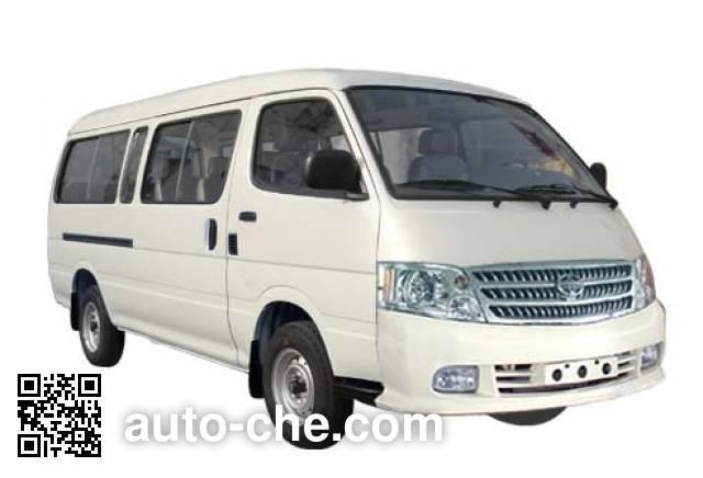 金程牌GDQ6533A1B小型客车