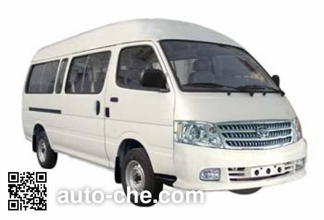 金程牌GDQ6533A1T小型客车