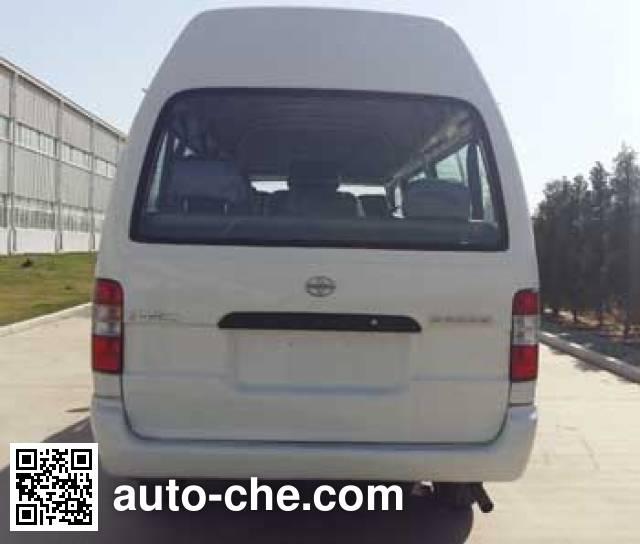 Jincheng GDQ6535A1 универсальный автомобиль