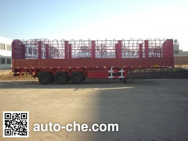 Jincheng GDQ9400CSY stake trailer