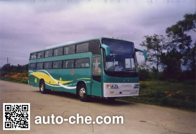桂林大宇牌GDW6111HW卧铺客车